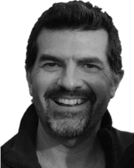 Dr Josh McConnell