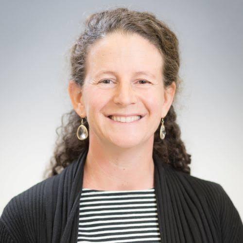 Dr Susan Banki
